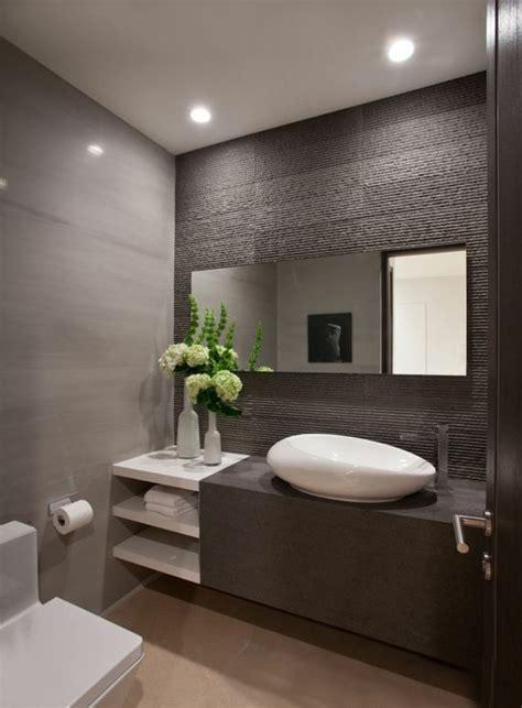 comment cr 233 er une salle de bain contemporaine 72 photos