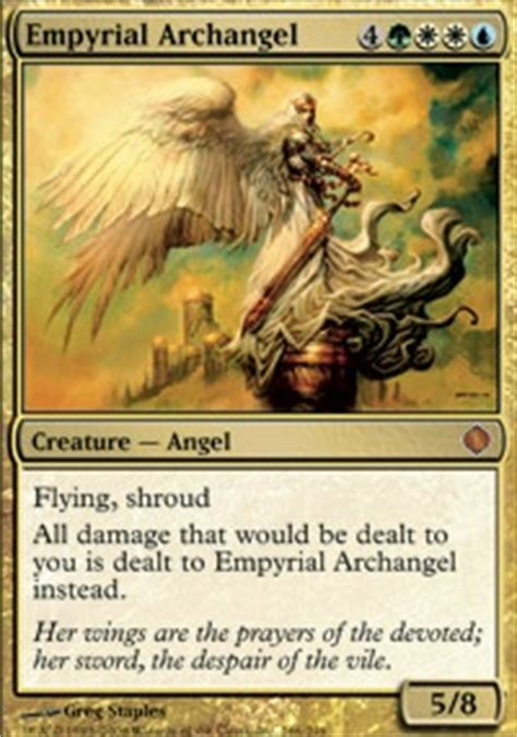 Mtg Exalted Deck Tech by Bant Exalted Modern Mtg Deck