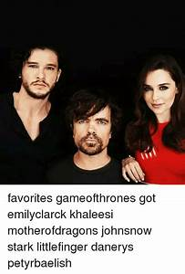 Favorites Gameofthrones Got Emilyclarck Khaleesi ...