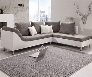 Wandverkleidung Mit Stoff : sofa stoff grau haus ideen ~ Markanthonyermac.com Haus und Dekorationen