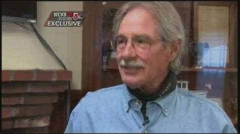 Man Who Found Boston Bomber In Boat by Man Who Found Boston Marathon Bomber In His Boat Dies Wjar