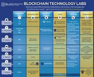 Blockchain Technology Compared - Blockchain Technology Labs
