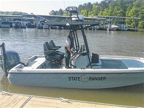 Georgia Boating Laws by Georgia Cracks Down On Boat Safety Boating Under Influence