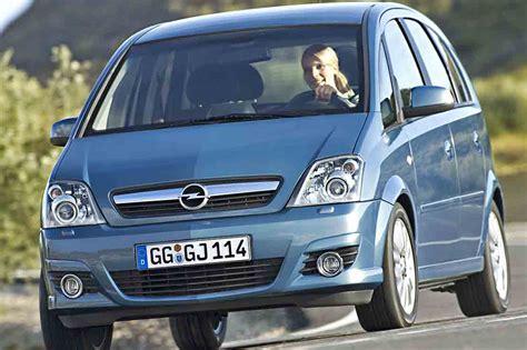 opel meriva opc 2008 fiche technique auto