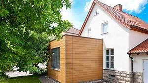 Anbau Holz Kosten : flachdachanbau holzhaus schl sselfertig bauen planen ausbauhaus niedrigenergiehaus ~ Markanthonyermac.com Haus und Dekorationen