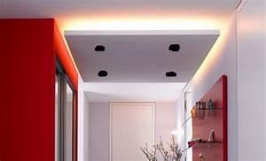 Beleuchtung Im Wohnzimmer : indirekte beleuchtung im wohnzimmer aber wie 1 2 forum ~ Markanthonyermac.com Haus und Dekorationen