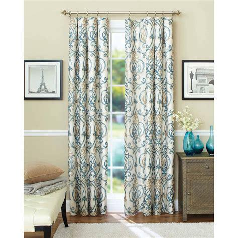 Door Window Curtains Walmart by Somerset Home Karla Laser Cut Grommet Curtain Panel