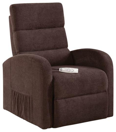 serta comfortlift newton quot the power recliner that lifts