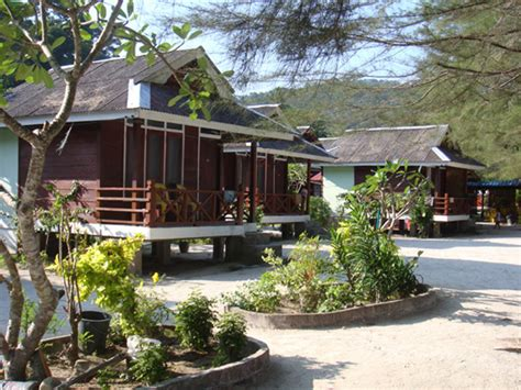 budget chalet package