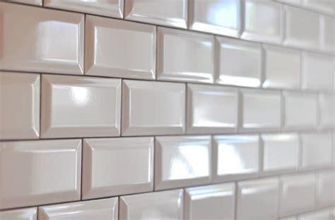 Best 25+ White Beveled Subway Tile Ideas On Pinterest