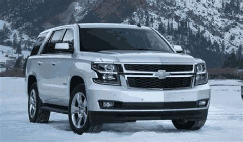 2019 Chevy Tahoe Redesign,specs And Price Automobile