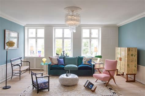 The Apartment A Copenhagen