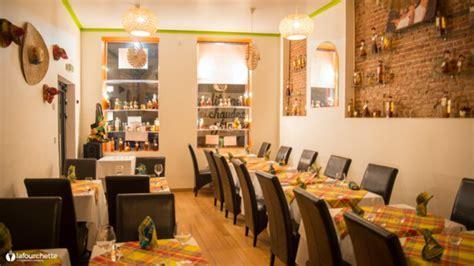 douss kreoline lille in rijsel menu openingsuren adres foto s restaurant en reserveren