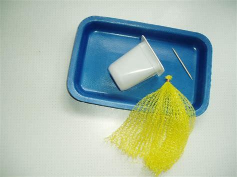 le pot de yaourt est il recyclable crafts