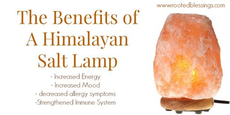 benefits of a himalayan salt l rooted blessings