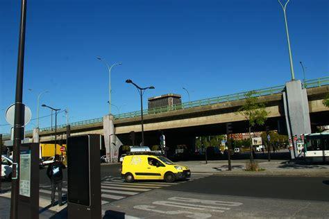 panoramio photo of porte de pantin