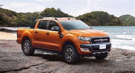 ford ranger 2 2 xls 4x4 mt 2017 philippines price specs autodeal