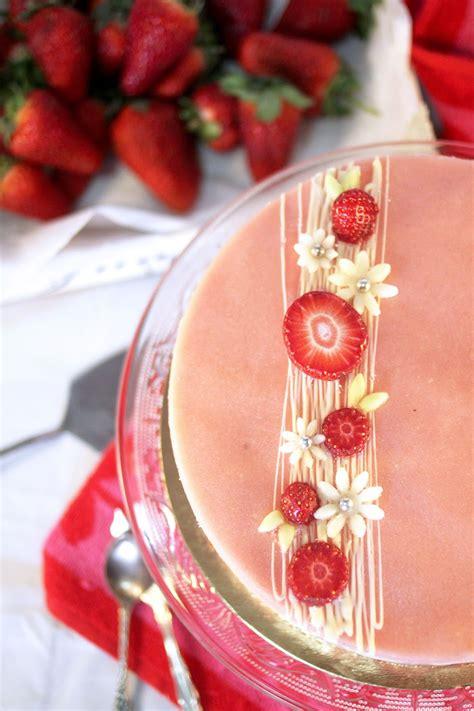 chlo 233 d 233 lice fraisier p 226 tissier