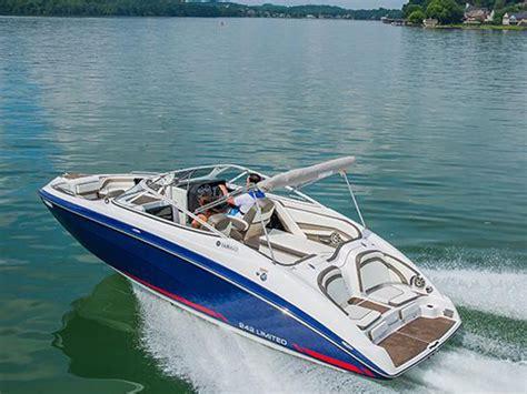 Yamaha Jet Boat Oil Capacity by St Charles Boat And Motor 2016 Yamaha Boats 24 Ft 242