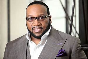 Marvin Sapp talks message behind the music, Commissioned ...