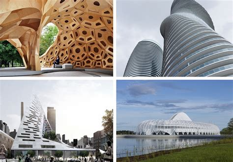 Architecture : Defining A More Purposeful Architecture