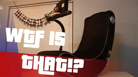 Merax Racing Computer Gaming Office Chair Overview
