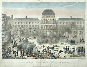 France's 'Second Revolution': the storming of the ...