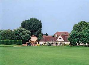 competitions at Chilwell Manor Golf Club - Find Open Golf ...