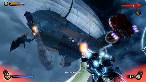 destroy all vox zeppelins chapter 39 command deck bioshock infinite guide