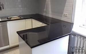 Ikea Küche Lieferung : k ln nero assoluto granit treppenstufen ~ Markanthonyermac.com Haus und Dekorationen