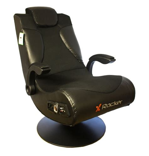 x rocker vision pro 2 1 wireless gaming chair 2016