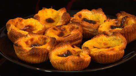 recette portugaise pasteis de nata