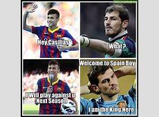 Not today Neymar Troll Football
