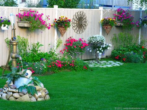 Beautiful Flower Garden Decor Ideas Everybody Will Love