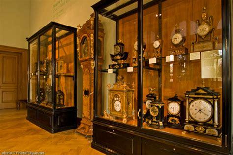 the museum of decorative arts in prague