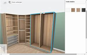 Ikea Ankleidezimmer Planen : schrankplaner ikea planen sie ihren traumschrank ~ Markanthonyermac.com Haus und Dekorationen