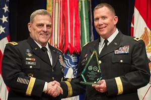 Milley: Soldier readiness starts at home, on top-quality ...