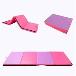 4 x10 x2 quot folding mat gymnastics exercise