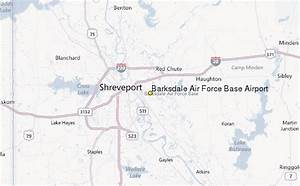 Barksdale Air Force Base Airport Weather Station Record ...