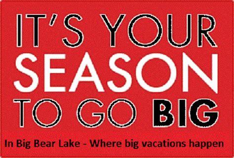 Big Bear Boat Rental Coupons by Big Bear Cabin Renatal Discounts Big Bear Vacation Home