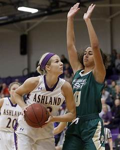 AU women's basketball romps past Miners in home opener ...