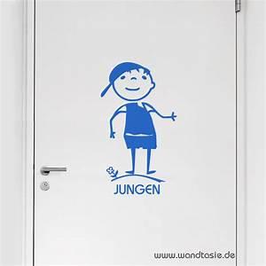 Toilette Für Kinder : wandtattoos schilder piktogramme von wandtasie toiletten schild jungen ~ Markanthonyermac.com Haus und Dekorationen