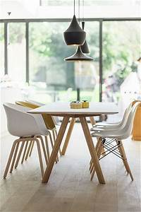 Tisch Eames Style : 184 best images about tisch stuhl on pinterest ghost chairs chairs and dining rooms ~ Markanthonyermac.com Haus und Dekorationen