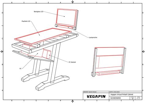 unconventional design vegapin page 2 pinball