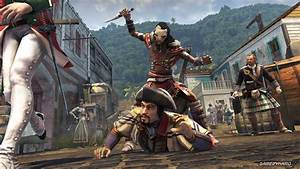 Game News: Assassin's Creed III The Hidden Secrets and The ...