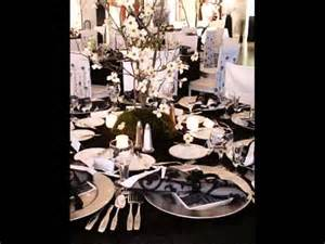 f 234 te d anniversaire de la d 233 coration en noir et blanc