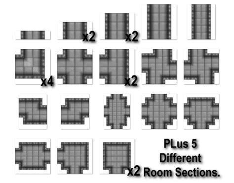 tabletop fix complex 77 new living dungeon tiles