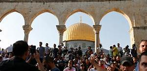 Watch: Experts discuss recent events in Jerusalem