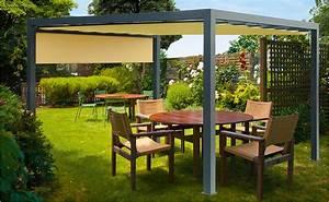 Sonnenschutz Für Garten : soluna die marke f r markisen ~ Markanthonyermac.com Haus und Dekorationen