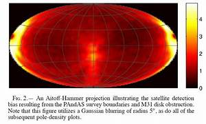 The Three-Dimensional Structure of the M31 Satellite ...